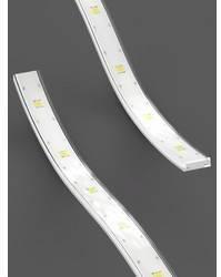 LED svetelná lišta RZB LED-Band LED it Strip /60W-4000K,24V,L5000 982522.002.1 12 W N/A, biela