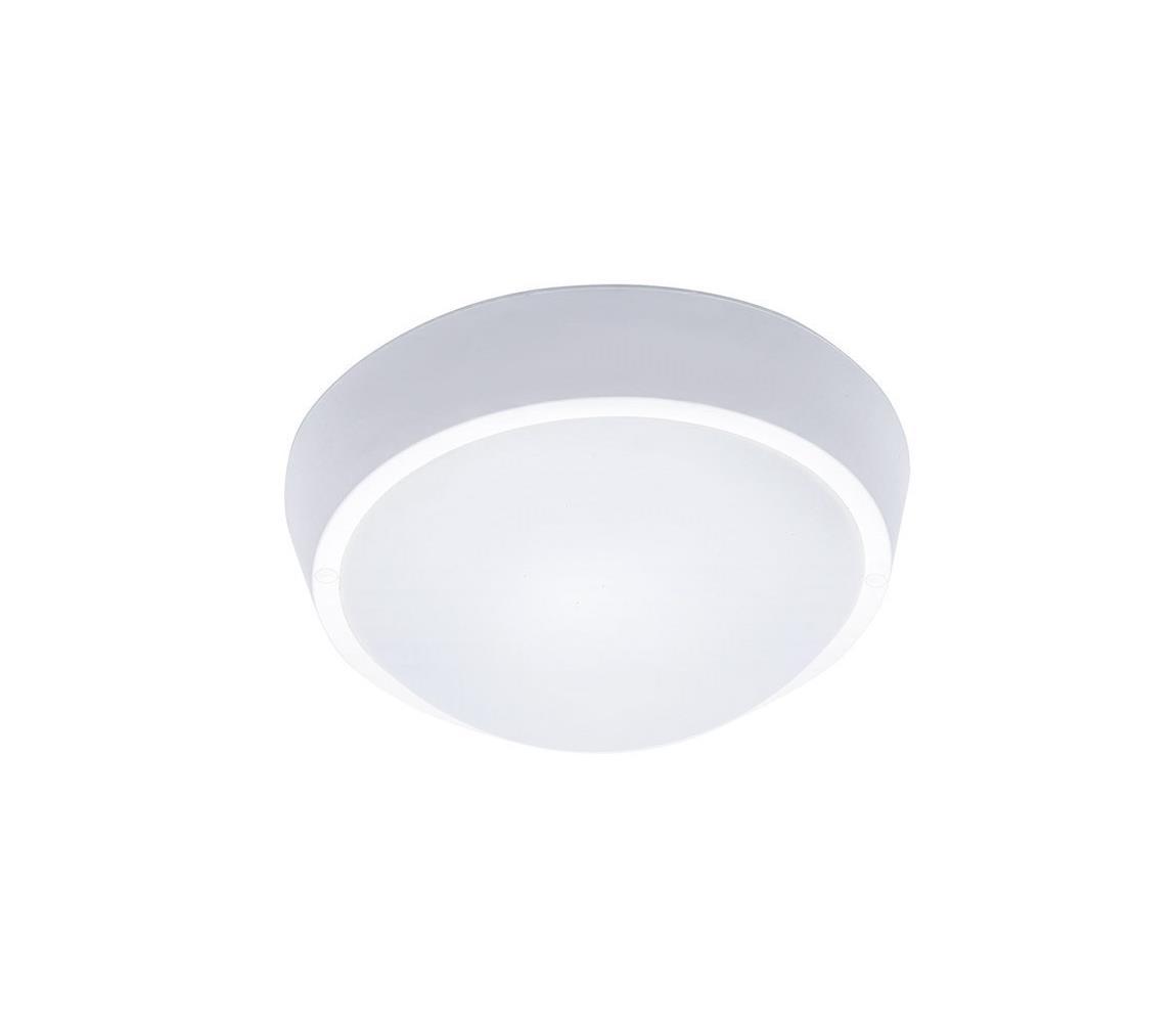 LED Vonkajšie nástenné svietidlo 1xLED/30W/230V 2200 lm IP65