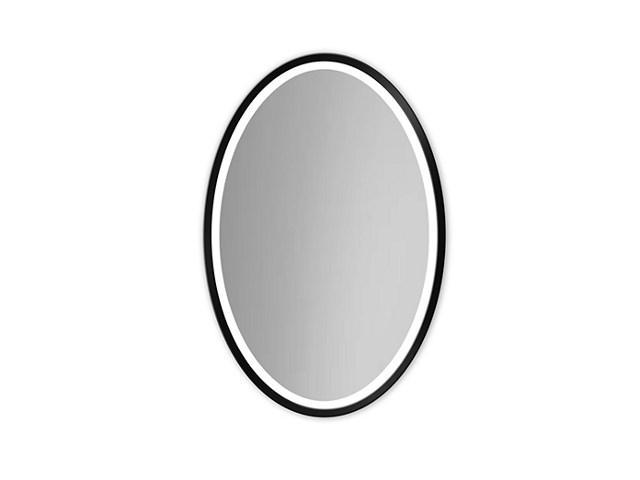 LED Zrkadlo Gaudia Oval 45x65cm 062OVAL