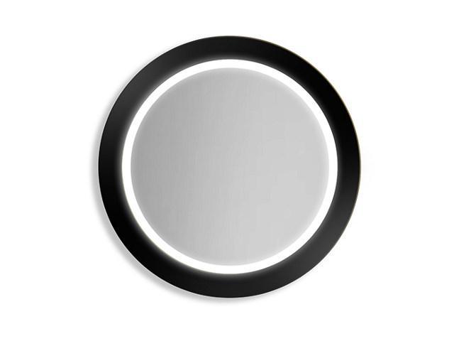 LED Zrkadlo Gaudia Sunny Bold 45x45cm 061SUBL
