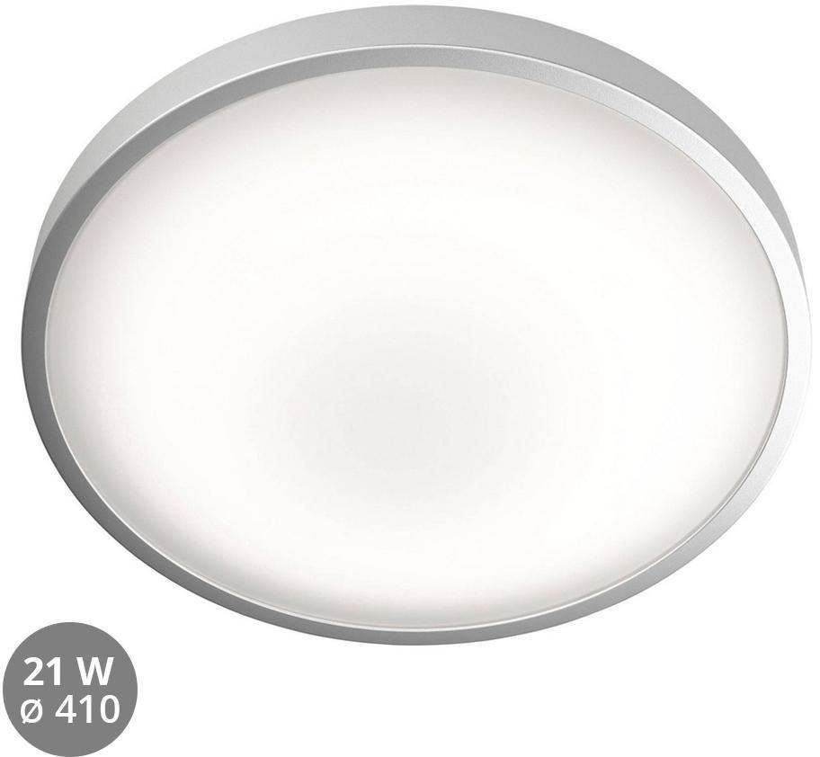 Ledvance - LED Stmievateľné stropné svietidlo SILARA LED/21W/230V 2700K-6000K