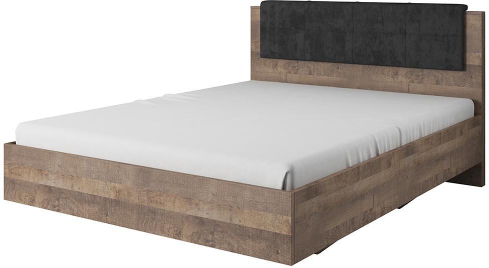 LM Manželská posteľ Bergen 200x160