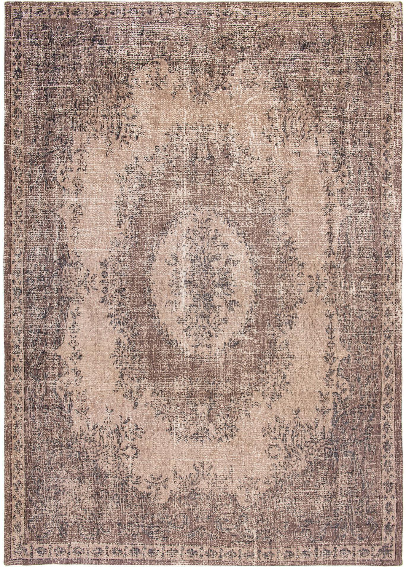 LOUIS DE POORTERE Palazzo Da Mosto Foscari Brown 9139, hnedá