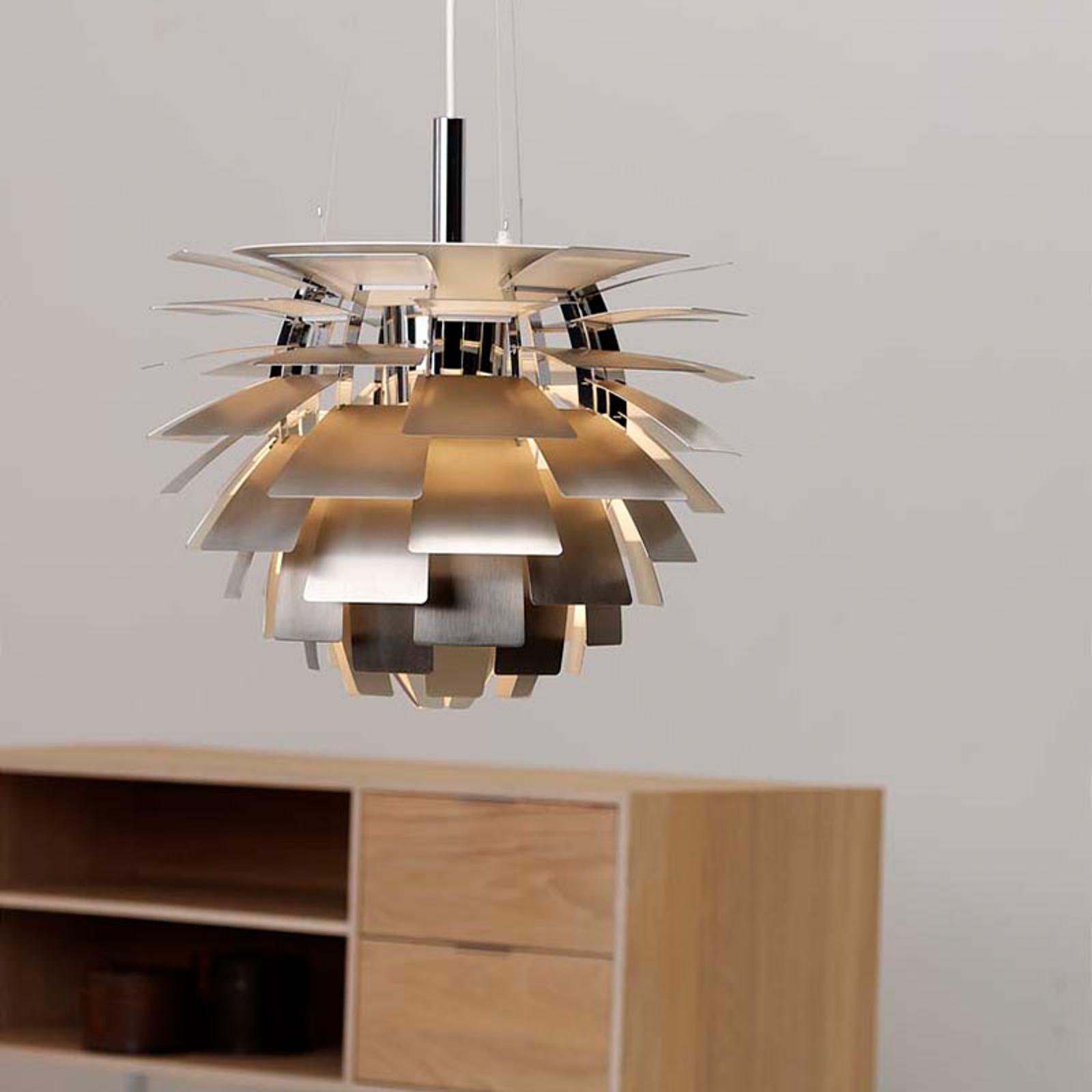 Louis Poulsen Louis Poulsen PH Artichoke – závesná lampa matná