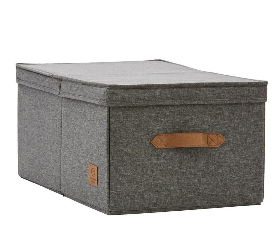 LOVE IT STORE IT - úložný box so skladacím vrchnákom, Premium