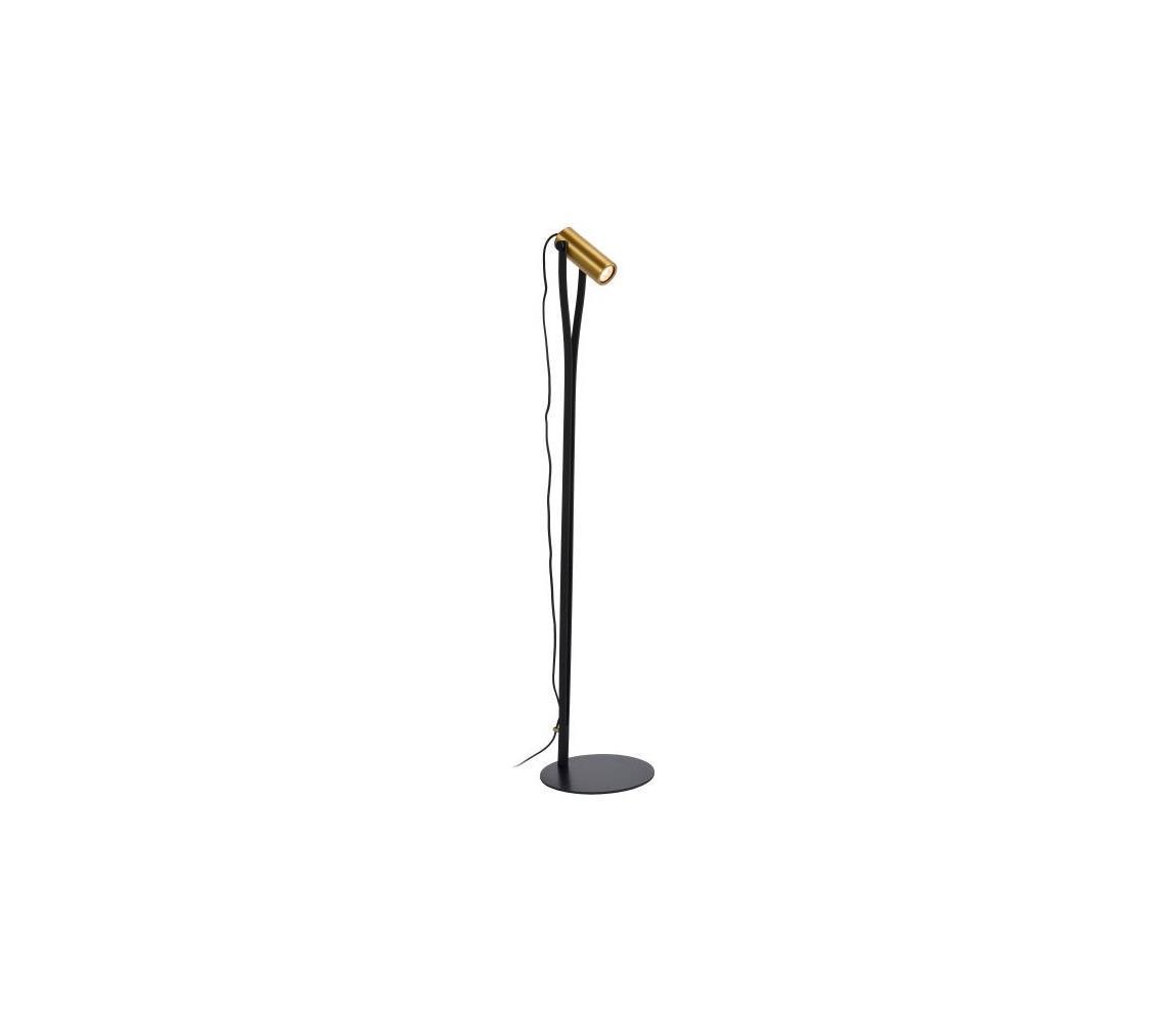 Lucide 30769/05/30 - LED Stmievateľná stojacia lampa JANTUANO 1xGU10/5W/230V