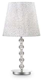 Luxusné svietidlo IDEAL LUX Le Roy TL1 Big 073408
