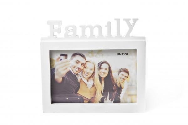 MAKRO - Fotorámik Family na 1 fotku