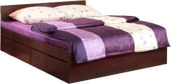 Manželská posteľ 160 cm Percy Typ 92