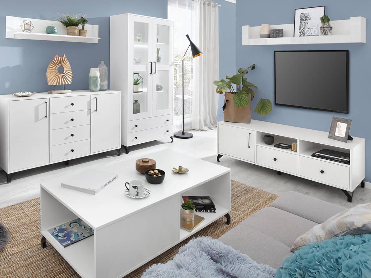 ME Obývacia izba Milano