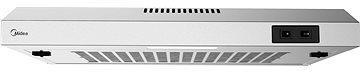 MIDEA MH60S2100X-CZ