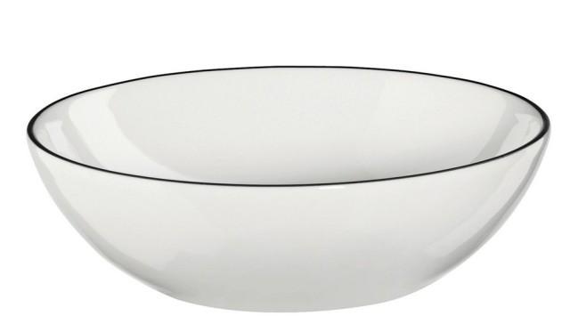 Miska 15,5 cm A TABLE ASA Selection - bílá