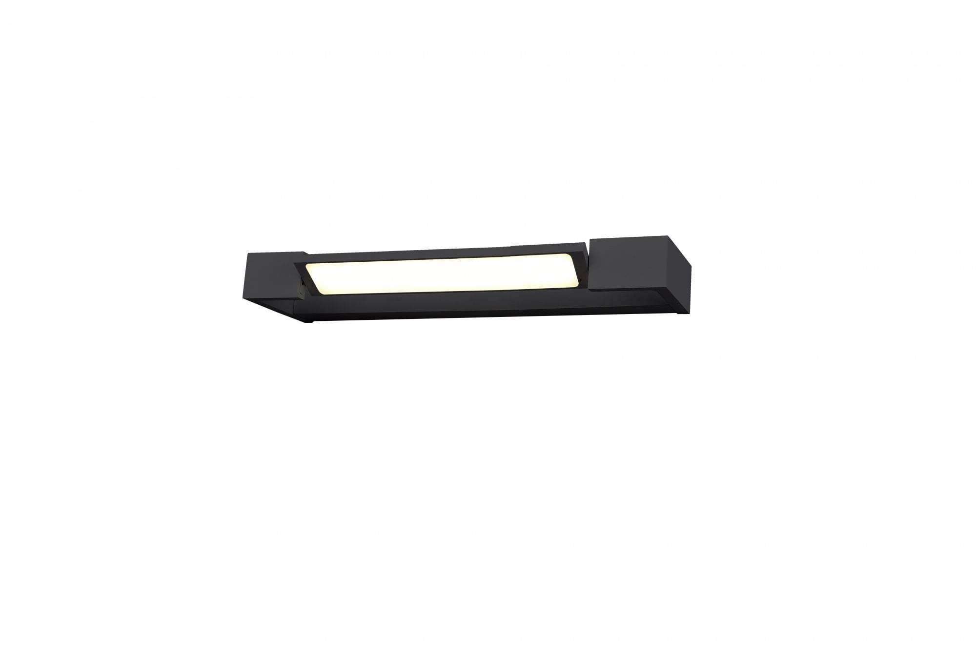 Moderné svietidlo AZZARDO Dali 30 3000K black AZ2883