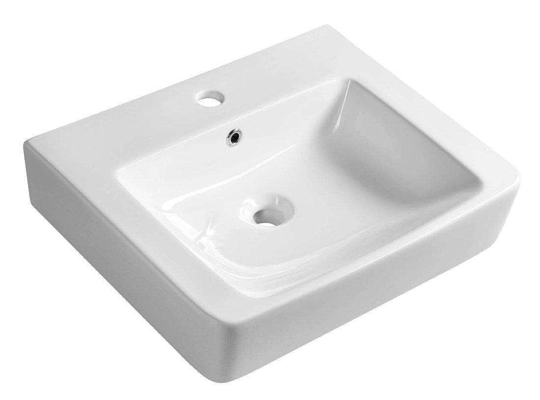 Modis keramické umývadlo 55x45 cm