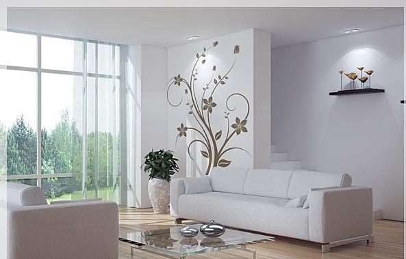 Nálepka Rastliny a kvety _fl5-164