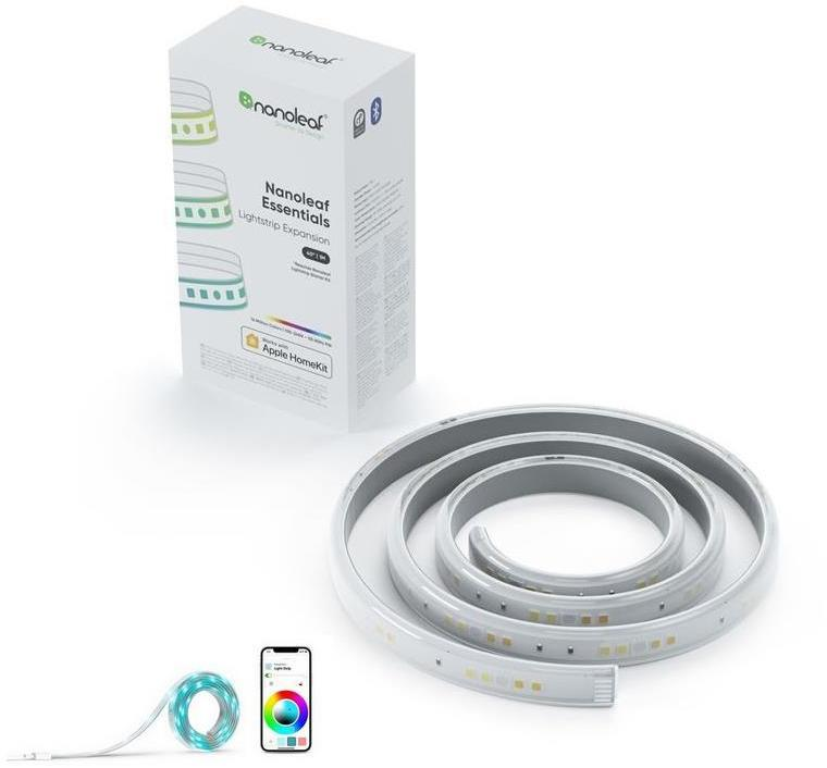 Nanoleaf NL55-0001LS-1M - LED RGB Rozširujúci pásik 1 m LED/23W/230V
