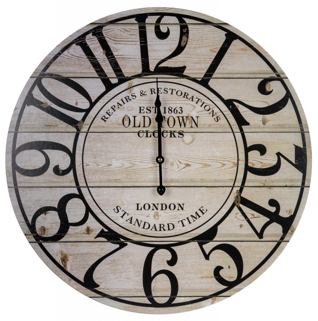 Nástenné hodiny, Fal4082, 60cm