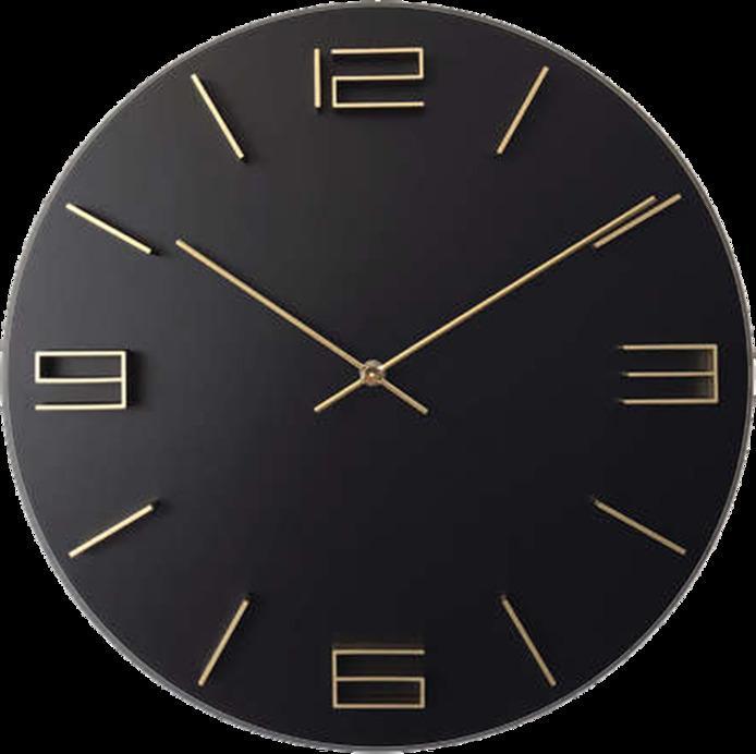 Nástenné hodiny JVD HC27.2 40cm