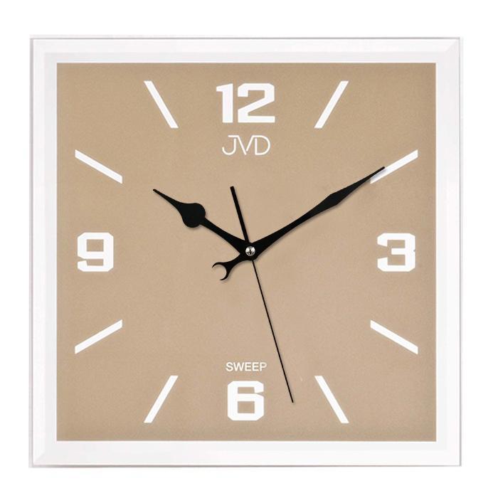 Nástenné hodiny JVD NS26113.3XL, 40cm