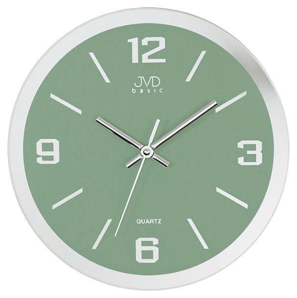 Nástenné hodiny JVD quartz N27033.6 28cm