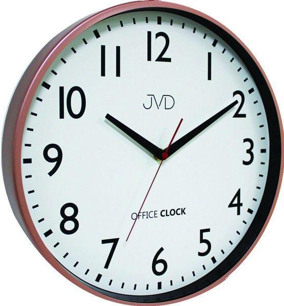Nástenné hodiny JVD TS20.3, 32cm