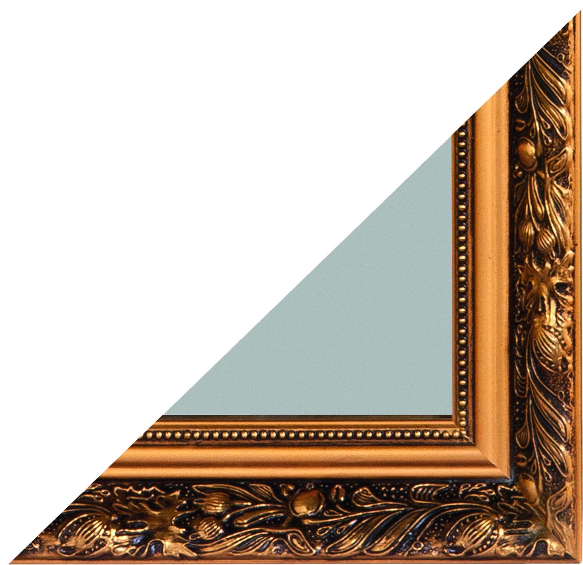 Nástenné zrkadlo Pius 6, 50x150 cm