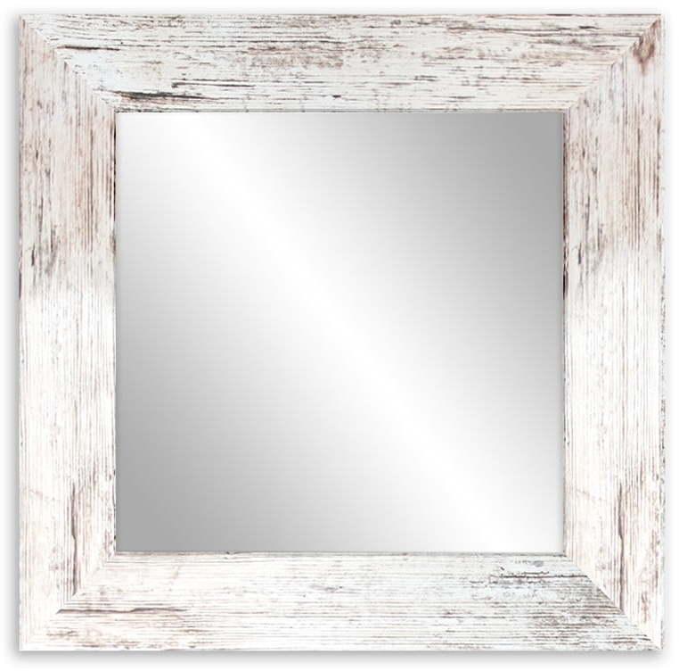 Nástenné zrkadlo Styler Lustro Jyvaskyla Smielo, 60 × 60 cm