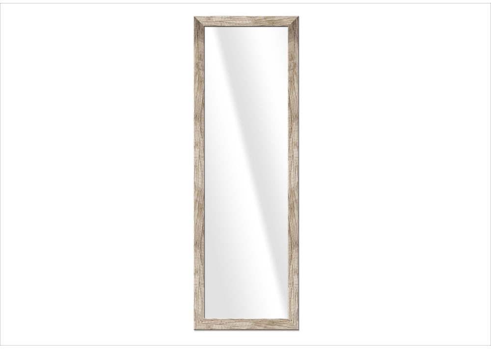 Nástenné zrkadlo Styler Lustro Lahti Duro, 127 x 47 cm