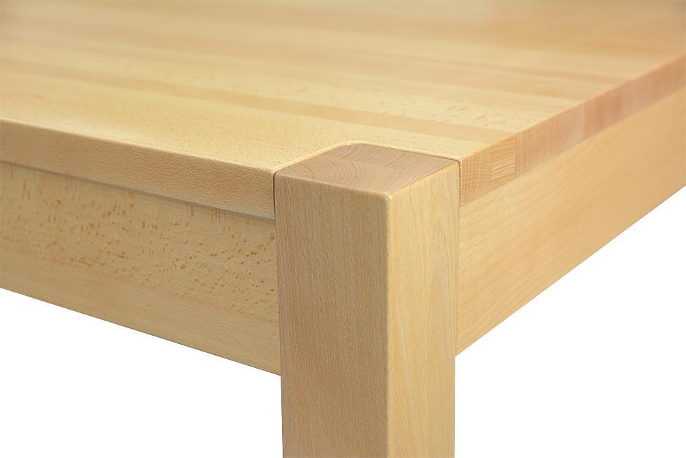NESTOR bukový jedálenský stôl