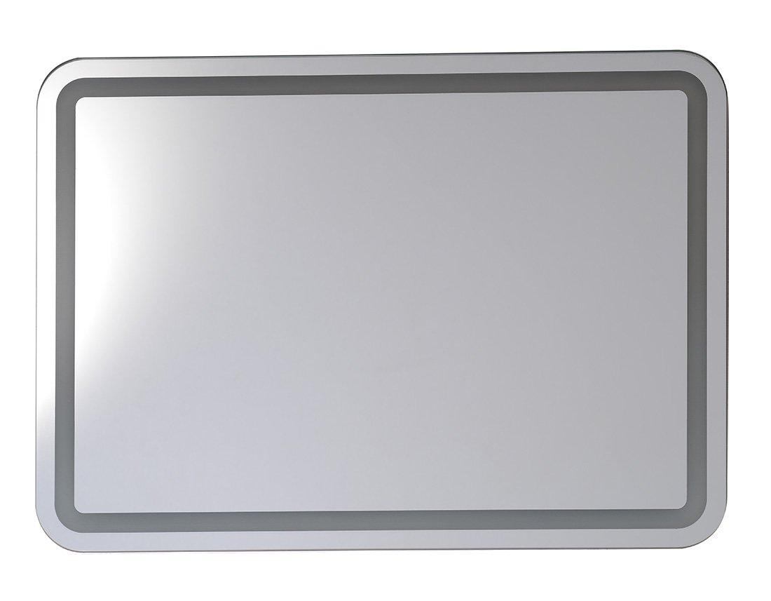 Nyx NY090 zrkadlo s LED osvetlením 90x50 mm