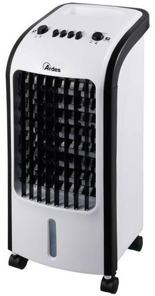 Ochladzovač vzduchu Ardes R04 biely