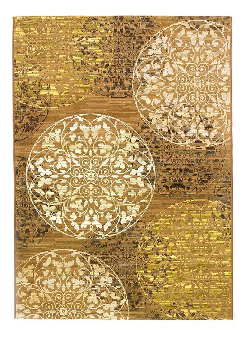 Oriental Weavers koberce Kusový koberec Zoya 128 N - 200x285 cm