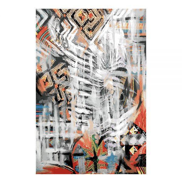 Oriental Weavers koberce Kusový koberec Zoya 508 X - 120x180 cm