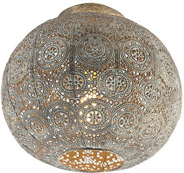 Orientálne stropné svietidlo 28,5 cm - Baloo