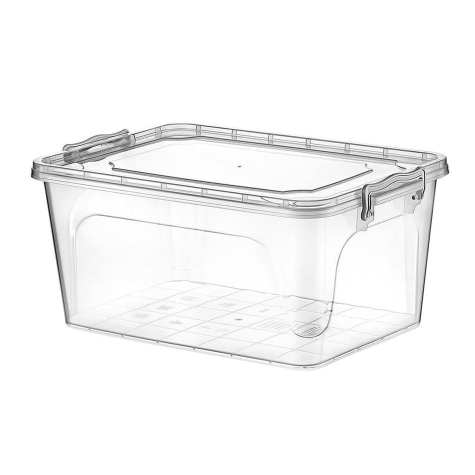 Orion Plastový úložný box, 13 l