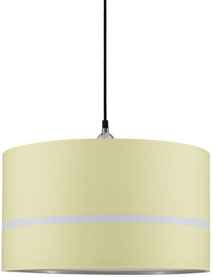 Paulmann 95365 - Tienidlo TESSA žltá