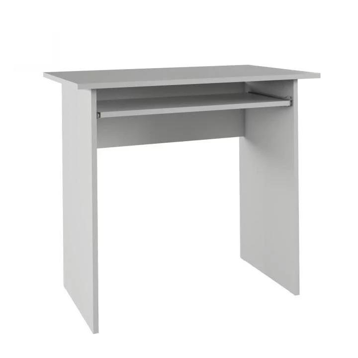 PC stolík Virnelis (biela)