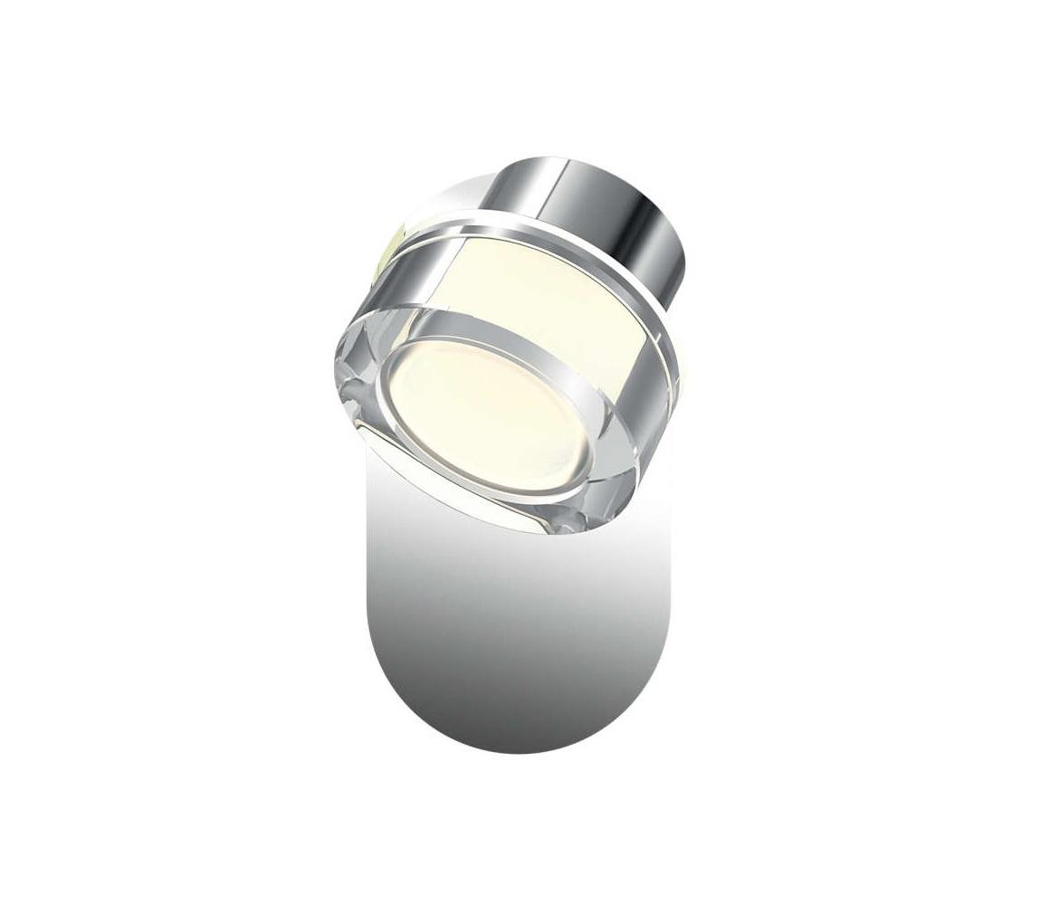 Philips 34171/11/P0 - LED Kúpeľňové svietidlo RESORT LED/4,5W/230V IP44