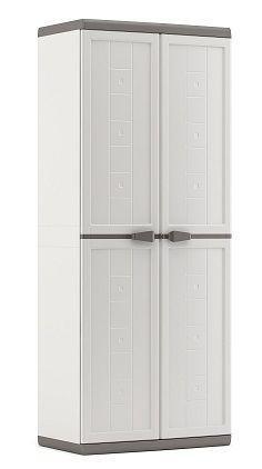 Plastová skrinka JOLLY HIGH 166 x 68 x 39 cm