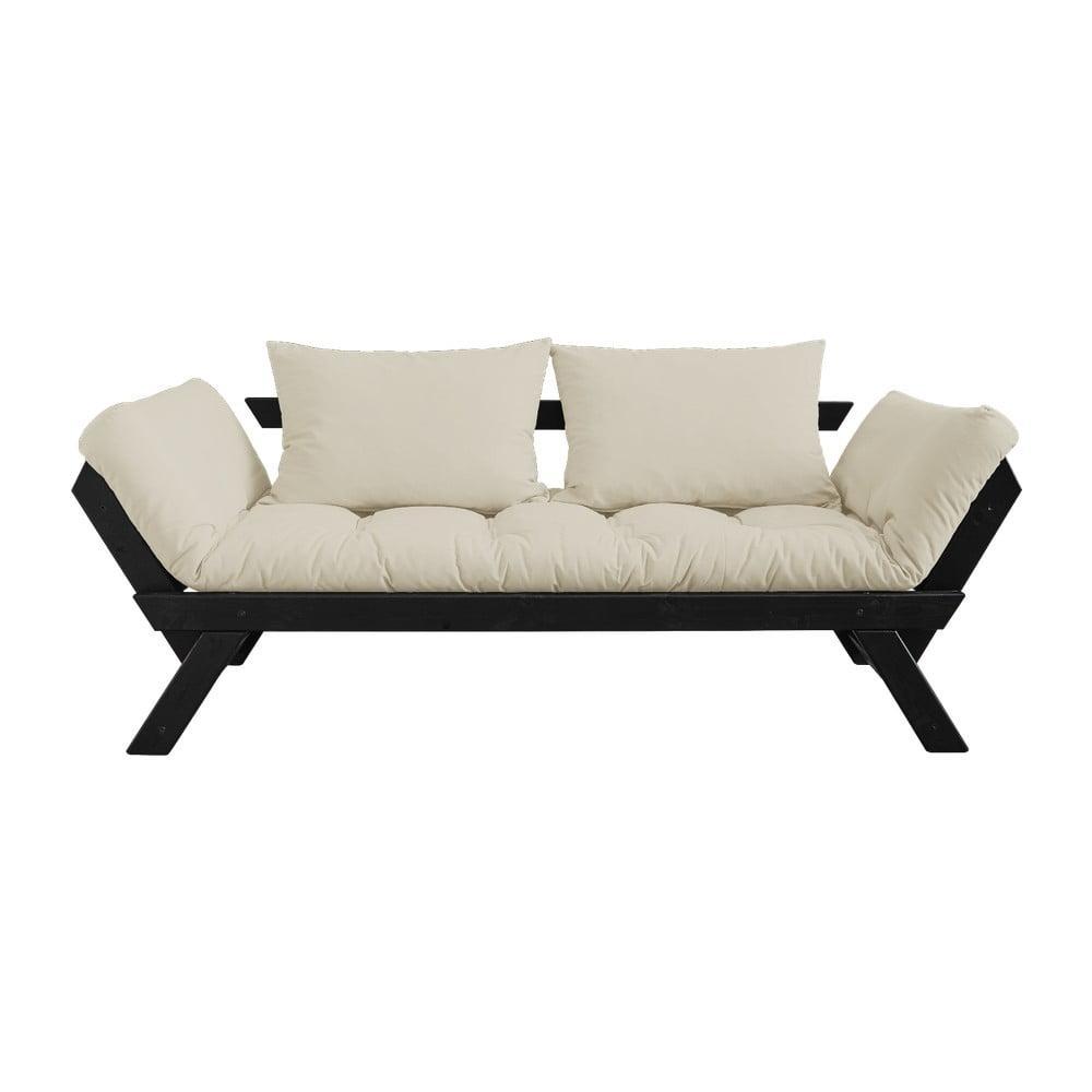 Pohovka Karup Design Bebop Black/Beige