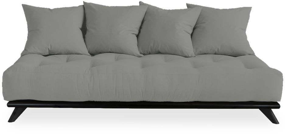 Pohovka Karup Design Senza Black/Grey