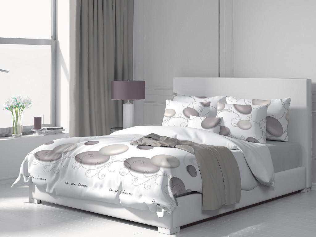 Posteľná bielizeň bavlna Zen Veľkosť: obliečka na vankúšik 40x40cm