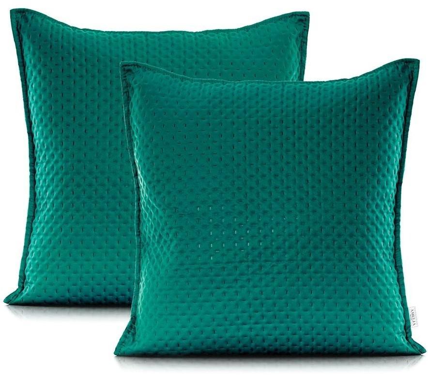 Povlaky na polštáře AmeliaHome Carmen zelené