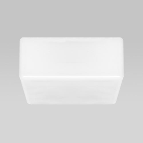 Prezent 45122 Blank kúpeľňové stropné svietidlo E27 1x40W IP44