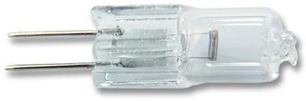 Priemyselná halogénová žiarovka GY6,35/50W/12V