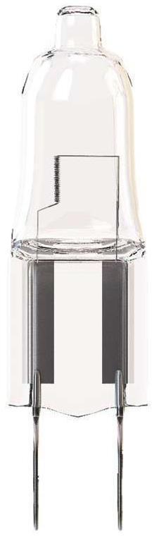 Priemyselná stmievateľná halogénová žiarovka G6,35/28W/12V 2700K