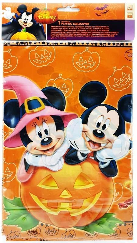 PROCOS - Obrus Mickey Halloween
