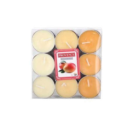 Provence Čajová sviečka PROVENCE 18ks mango