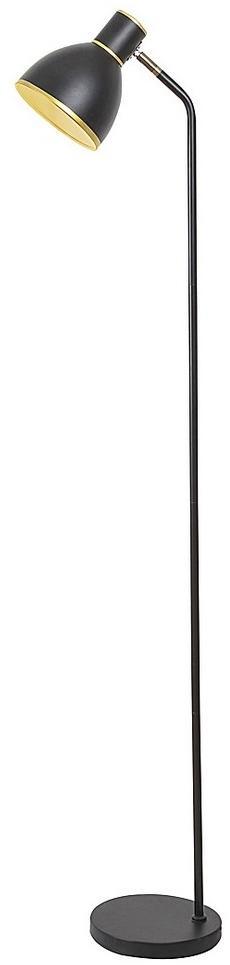 Rabalux 5602 - Stojacia lampa MACKENZIE 1xE27/60W/230V