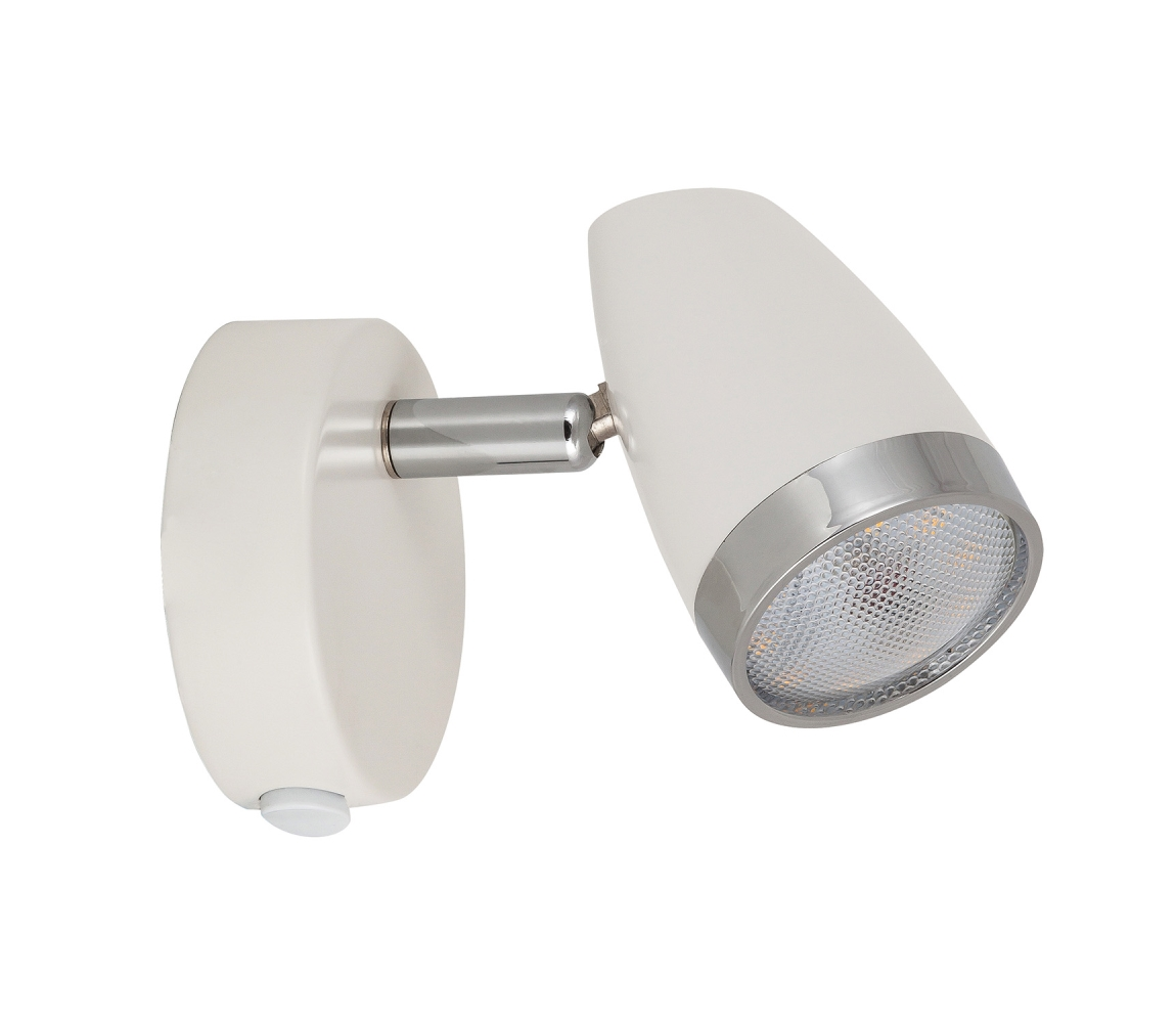 Rabalux - LED Bodové svietidlo LED/4W/230V